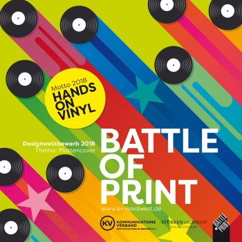Battle of Print Kommunikationsverband Bremen
